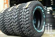 Maxxis Bighorn Tyres 265-75-16"