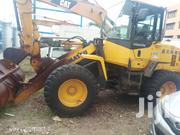 Kamatsu Backhoe Loader | Heavy Equipments for sale in Mombasa, Mji Wa Kale/Makadara