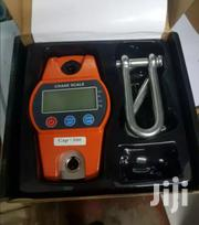 Hook Weighing Scales Available | Store Equipment for sale in Nairobi, Nairobi Central