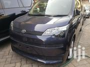 Toyota Porte 2012 Gray | Cars for sale in Mombasa, Shimanzi/Ganjoni