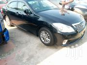 New Toyota Crown 2013 Black | Cars for sale in Mombasa, Tudor