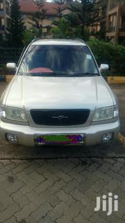 Subaru Forester 2000 Gray | Cars for sale in Nairobi, Uthiru/Ruthimitu