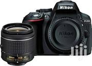 Nikon D5300 CMOS Digital SLR Camera 24.2mp With Wi-fi And GPS | Cameras, Video Cameras & Accessories for sale in Nairobi, Nairobi Central