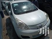 New Nissan Note 2012 White | Cars for sale in Mombasa, Tudor
