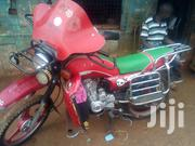 Motorcycle 2017 Red | Motorcycles & Scooters for sale in Kiambu, Hospital (Thika)
