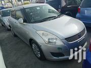 Suzuki Swift 2012 1.4 Silver | Cars for sale in Mombasa, Majengo