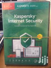 2019 Kaspersky Internet Security 2 Users 1 Year License | Laptops & Computers for sale in Busia, Bunyala West (Budalangi)