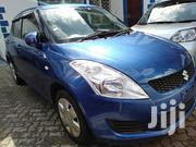 Suzuki Swift 2012 1.4 Blue | Cars for sale in Mombasa, Majengo