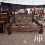 Bed 5 X 6 Strong Bed | Furniture for sale in Nairobi, Ngando