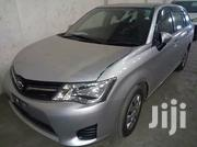 Toyota Fielder 2013 Silver | Cars for sale in Mombasa, Shimanzi/Ganjoni