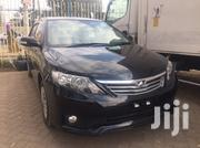 Toyota Allion 2012 Black | Cars for sale in Nairobi, Kilimani