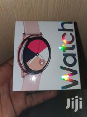 Samsung Galaxy Active Smart Watch | Watches for sale in Nairobi, Nairobi Central