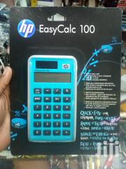 HP Easycalc 100 Calculator | Stationery for sale in Nairobi, Nairobi Central