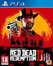 Red Dead Redemption 2 | Video Games for sale in Mombasa, Mkomani
