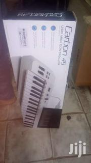Samson Midi Keyboard | Musical Instruments for sale in Nairobi, Nairobi Central