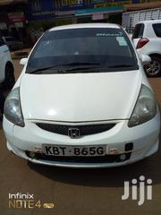 Honda Fit 2005 Aria White | Cars for sale in Kiambu, Township E