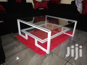 Iron White Table | Furniture for sale in Mombasa, Bamburi