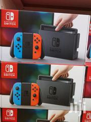 Nintendo Switch Consoles | Video Game Consoles for sale in Nairobi, Nairobi Central