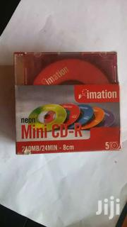 Brand New Imation Min CDR Cased | CDs & DVDs for sale in Nairobi, Nairobi Central