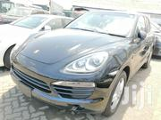 Porsche Cayenne 2013 Diesel Black | Cars for sale in Mombasa, Majengo