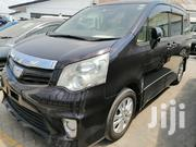 Toyota Noah 2012 Black | Cars for sale in Mombasa, Majengo