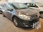 Toyota Auris 2012 Gray | Cars for sale in Mombasa, Majengo