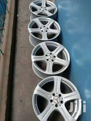 """17inch Benz Rims"""" 