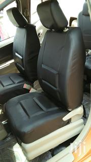 Car Match Car Seat Covers | Vehicle Parts & Accessories for sale in Mombasa, Mkomani