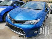 Toyota Auris 2013 Blue | Cars for sale in Mombasa, Majengo