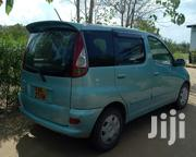 Toyota Fun Cargo 2002 Blue | Cars for sale in Kilifi, Malindi Town