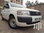 Toyota Probox 2012 White | Cars for sale in Nairobi, Kilimani