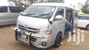 Toyota HiAce 2011 White | Buses & Microbuses for sale in Nairobi, Nairobi Central