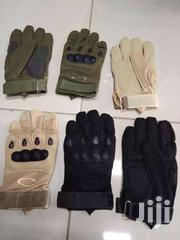 OAKLEY Tactical Combat Gloves. | Clothing for sale in Nairobi, Woodley/Kenyatta Golf Course