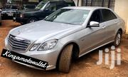 Mercedes-Benz E250 2011 Silver | Cars for sale in Nairobi, Parklands/Highridge