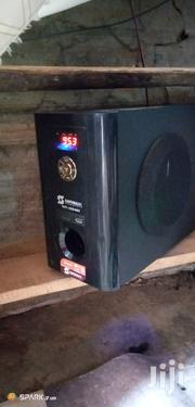 Sayona Subwoofer | Audio & Music Equipment for sale in Kakamega, Butali/Chegulo