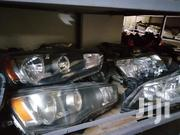 Ex Japan Headlights Available For Various Cars | Vehicle Parts & Accessories for sale in Nairobi, Nairobi West