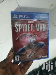 Spiderman Ps4 New | Video Games for sale in Nairobi, Nairobi Central