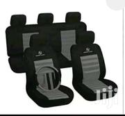 Heavy Fabric Sport Series Seat Cover | Vehicle Parts & Accessories for sale in Nairobi, Nairobi Central