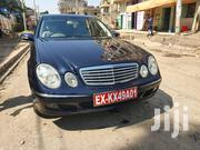 Mercedes-Benz E280 2004 Blue | Cars for sale in Nairobi, Embakasi