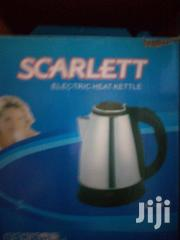 Scarlett Electric Kettle | Kitchen Appliances for sale in Nairobi, Nairobi Central