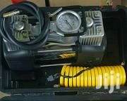 2 Cylinder Auto Repair Tyre Inflator With Tools | Vehicle Parts & Accessories for sale in Nairobi, Nairobi Central