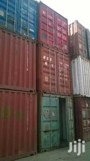 Shipping Containers   Manufacturing Materials & Tools for sale in Machakos, Syokimau/Mulolongo