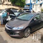 New Honda Insight 2013 Brown | Cars for sale in Mombasa, Shimanzi/Ganjoni