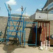 Scaffolding FRAMES | Manufacturing Materials & Tools for sale in Nairobi, Embakasi