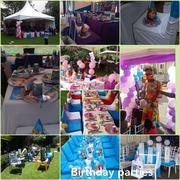 Kiddies Birthday Set Up | Party, Catering & Event Services for sale in Nairobi, Roysambu