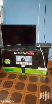 M Kopa Solar Panel,20''tv, Battery | Audio & Music Equipment for sale in Machakos, Matuu
