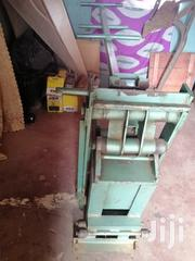 Interlock Block Machine | Manufacturing Equipment for sale in Kitui, Kyangwithya East