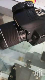 Ex -UK Clean Canon Video Camera 700d With 18-55mm Lens | Cameras, Video Cameras & Accessories for sale in Nairobi, Nairobi Central