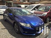 Honda Cr-z 2011 Model 1500cc Hybride | Cars for sale in Nairobi, Makina