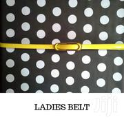 New Ladies Stylish Belts | Clothing Accessories for sale in Nairobi, Nairobi Central
